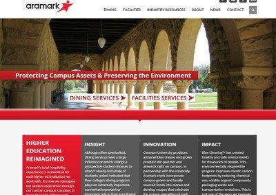 Aramark Higher Education