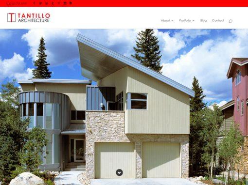 Tantillo Architecture