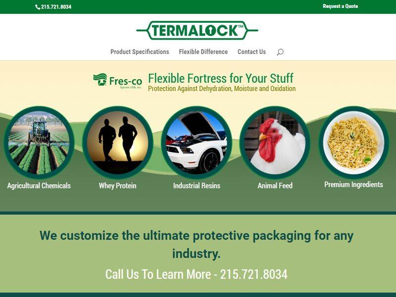 Termalock