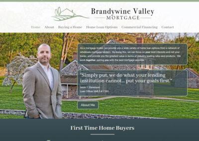 Brandywine Valley Mortgage