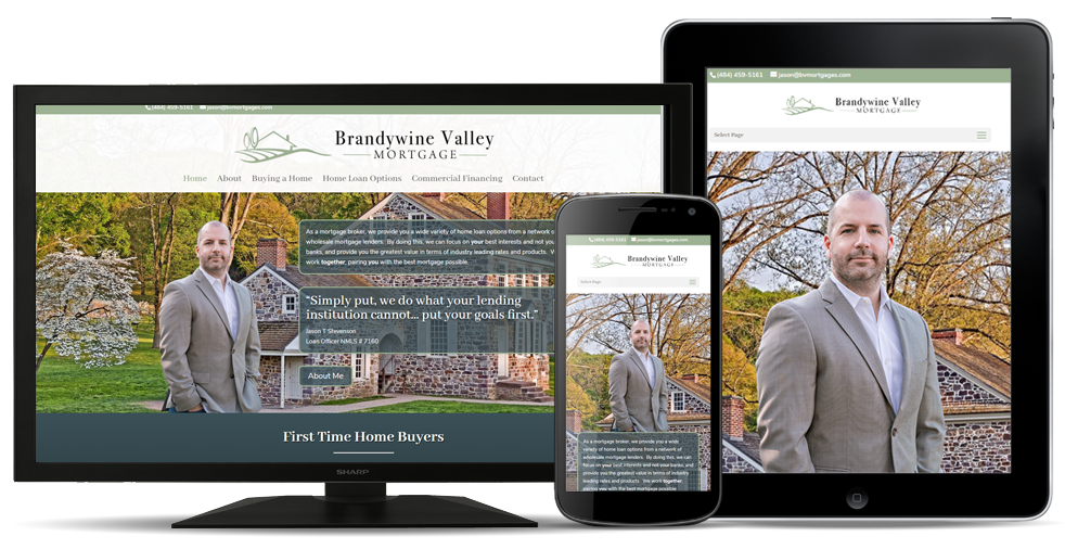 Brandywine Valley Mortgage