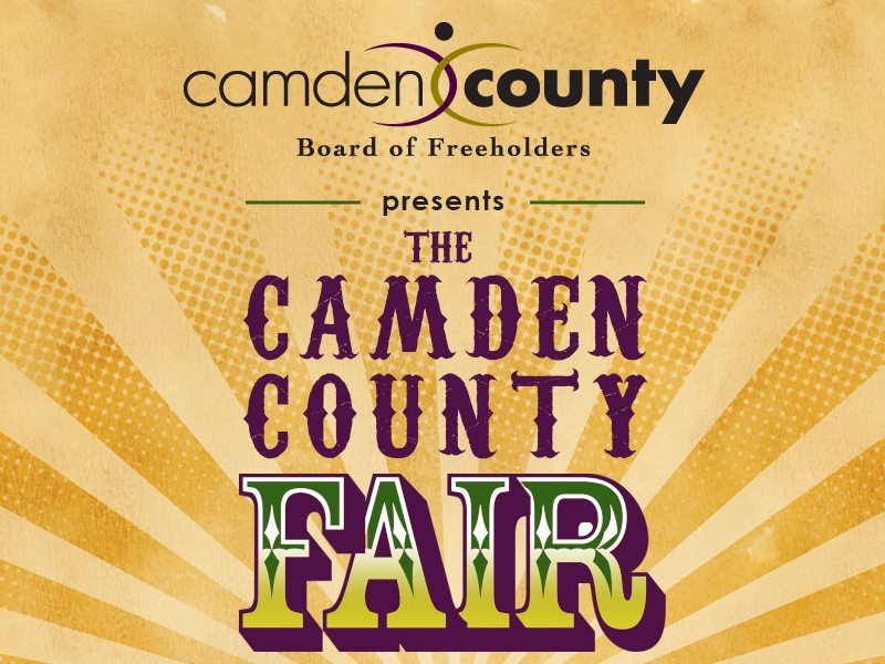 Camden County Fair