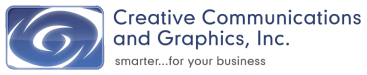 Creative Communications and Graphics, Inc.