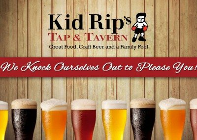 Kid Rips Tap & Tavern